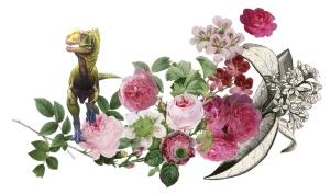 flowersaurus