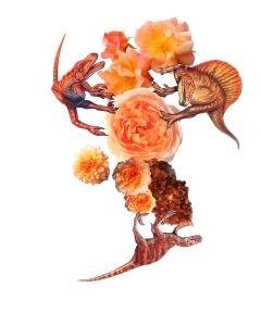 prehistoric saffron